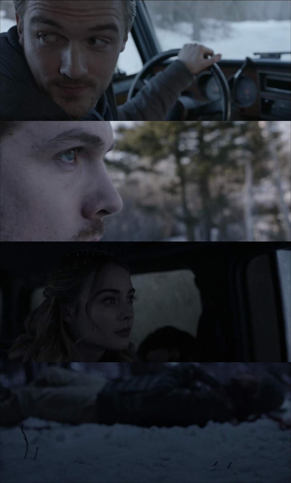 La Noche de la Bruja (2019) HD 720p Latino