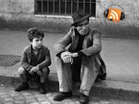 Ladrones de bicicletas 1948 - Cine para invidentes