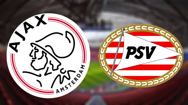 موعد مباراة Ajax Amsterdam vs PSV Eindhoven اياكس امستردام وبي إس في آيندهوفن اليوم السبت 27-07-2019 في مباريات كأس السوبر الهولندي