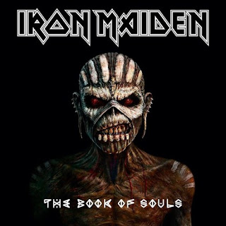 Iron Maiden The Book of Souls recenzja