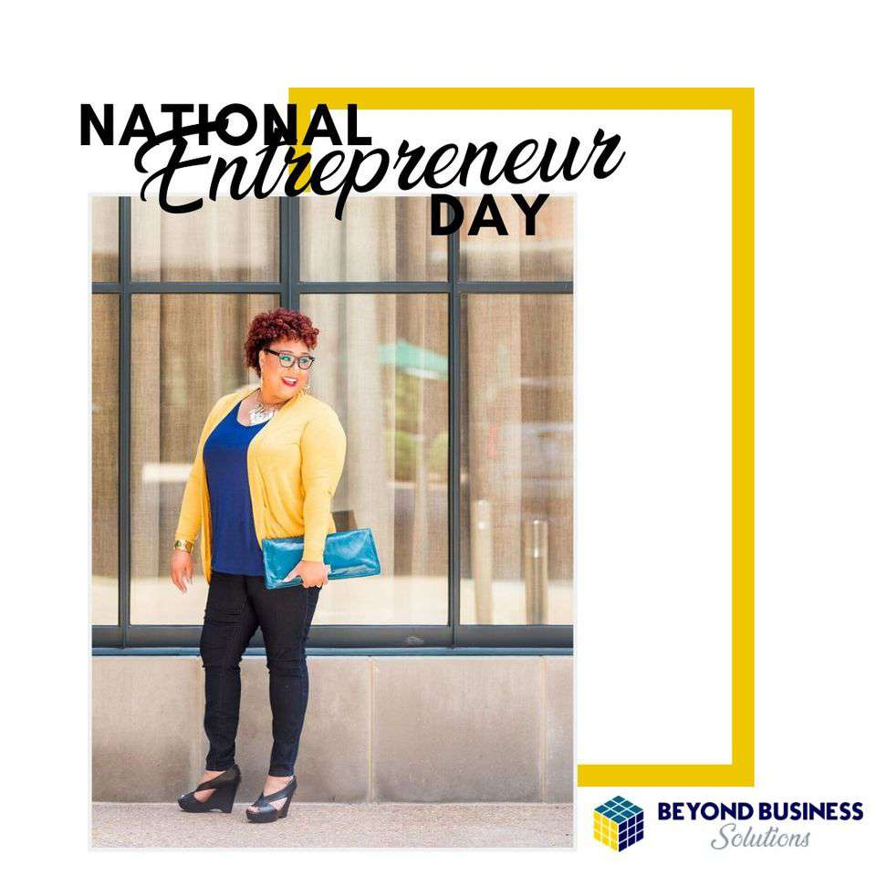 National Entrepreneur's Day Wishes Photos