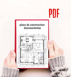 plans de construction documentation PDF
