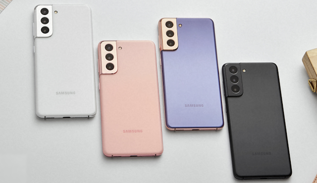 Samsung Galaxy S21 5G, Samsung Galaxy S21 5G Philippines, Samsung Galaxy S21 5G Back