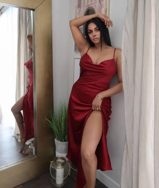 Actress Chandrika Ravi Latest Hot Photos
