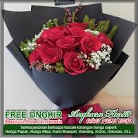 bunga tangan murah di bekasi