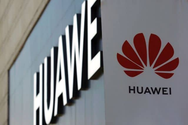 If Huawei is banned in Europe China may fight Nokia and Ericsson