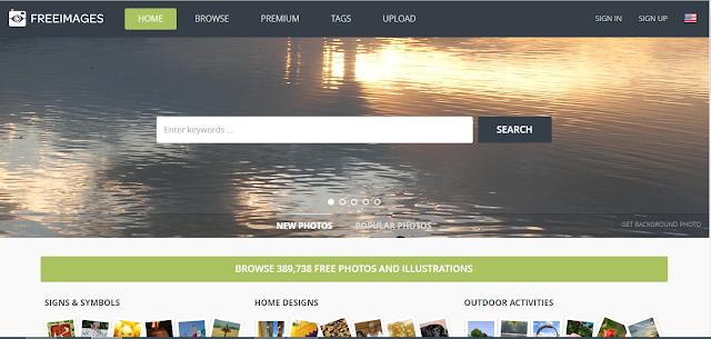 5 Website Unduh Gambar Gratis Bebas Hak Cipta