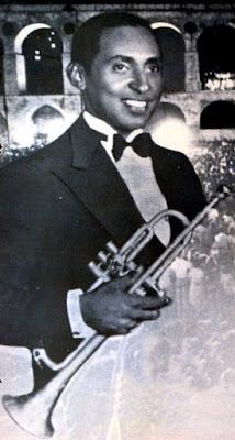 BONFIGLIO DE OLIVEIRA, um dos instrumentistas de sopro que mais tiveram contato com Pixinguinha.
