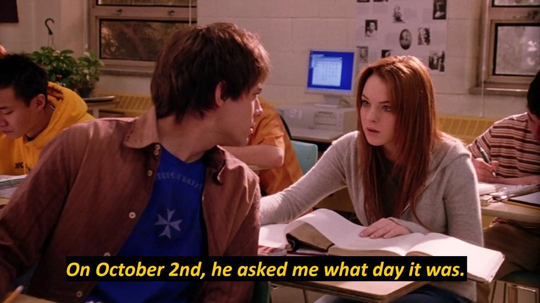 Mean Girls Day Wishes pics free download