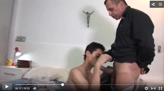 verga de sacerdote