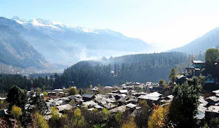 Old-Manali-Morning-View