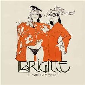 Brigitte album Et Vous, Tu m'Aimes ?