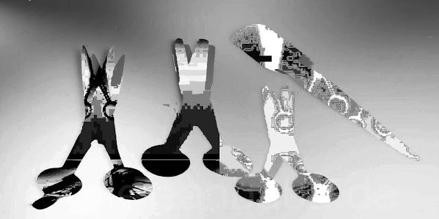 Alle ärztliche Vorsicht ( three scissors)