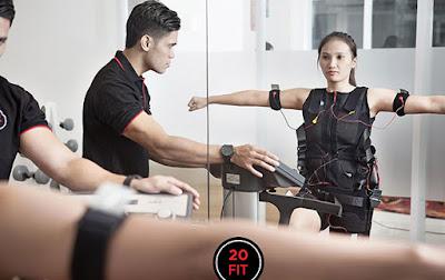 Hal  yang Perlu Dipertimbangkan Dalam Memilih Gym Jakarta