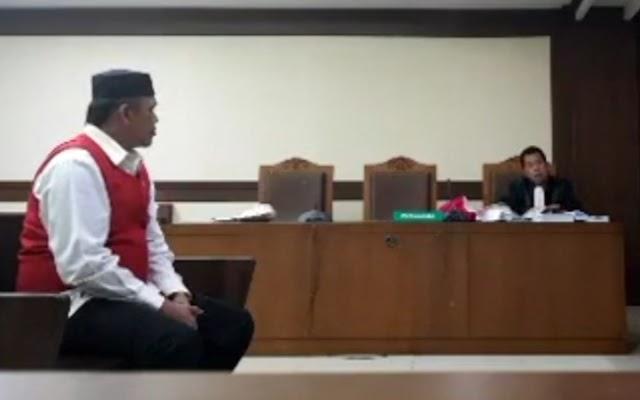 Terkuak ! Irfansyah Bicara Soal Otak Pembunuhan Direktur Charta Politika Yunarto Wijaya