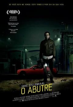 Capa do Filme O Abutre