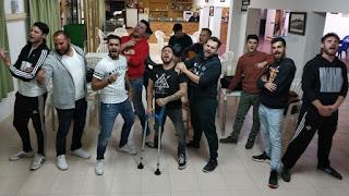 Las mafiosas (Chirigota). COAC 2019