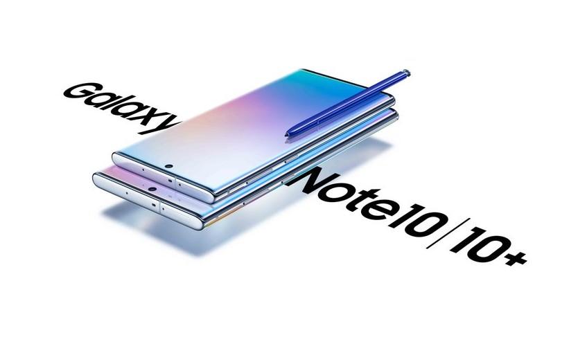 شاهد حدث الإعلان الرسمي عن Galaxy Note 10 و +Galaxy Note 10 مباشرة من هنا