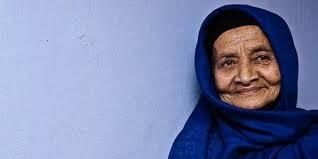 Wanita yang Boleh tidak Memakai Jilbab