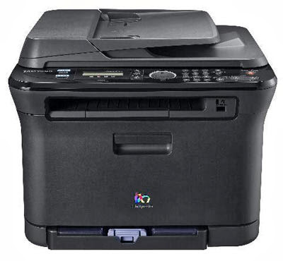 Download driver Samsung CLX-3175FW/XAA printer – installing printer software