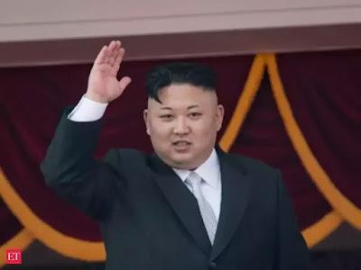Kim jong un brain dead in news,kim jong un death