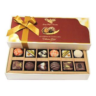 Belgium Chocolates Chocholik 12 Pcs