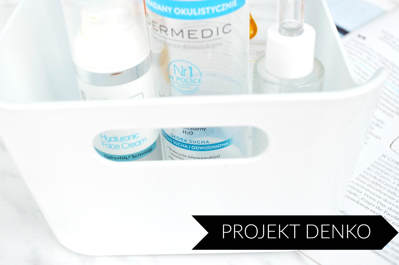 projekt denko blog