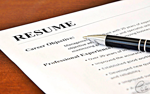 What Role Does A Resume Play In Hiring Process?