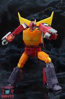 Transformers Studio Series 86 Hot Rod 14