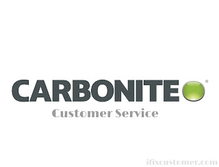 Carbonite Customer Service Phone Number