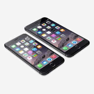 Harga dan Spesifikasi iPhone 6s Terbaru