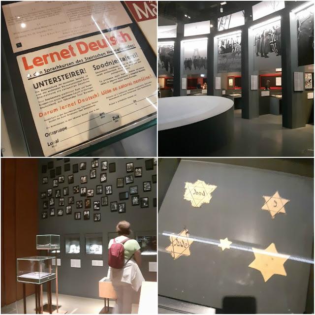 Museu da Segunda Guerra Mundial em Gdansk (Polônia)