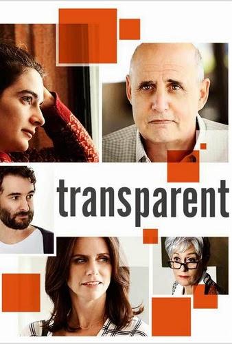 Transparent Amazon