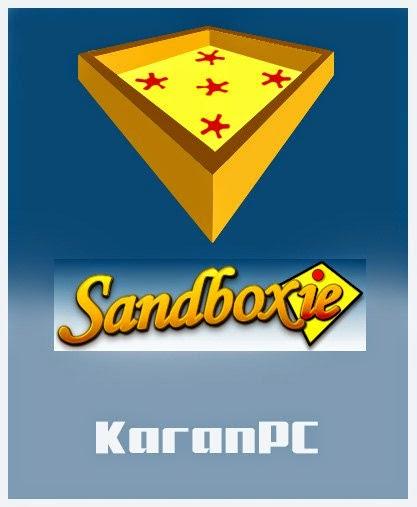 Sandboxie 4.14 (x86-x64) + Crack