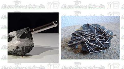 magnetismo en minerales