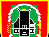Download Logo Kalimantan Selatan Vector CDR
