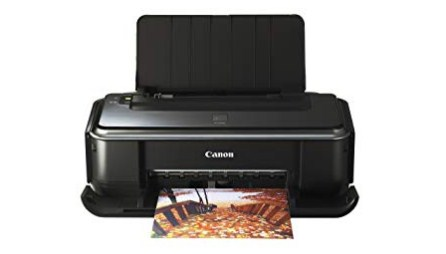 Canon PIXMA IP2770 Ink Printer