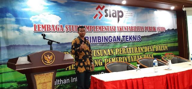 SK Penetapan TIM Pemeriksa Barang Tahun Anggaran 2019
