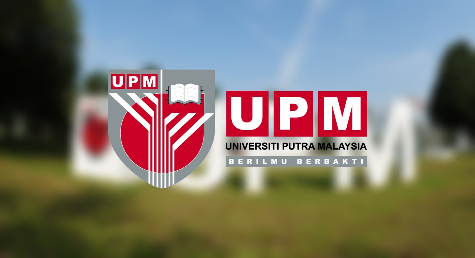 Permohonan UPM 2020 Online (Universiti Putra Malaysia)