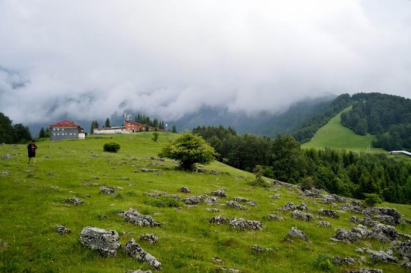 Любимата хижа Плевен в сърцето на Балкана