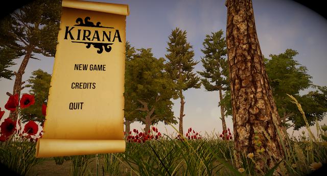 Review Project Kirana Game Indonesia Dengan Sentuhan Traditional Battle Style