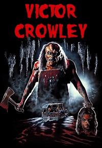 Poster Victor Crowley