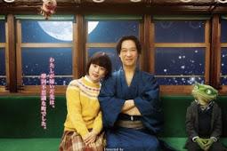Destiny: The Tale of Kamakura / Destiny: Kamakura Monogatari (2017) - Japanese Movie