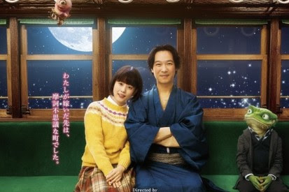 Sinopsis Destiny: The Tale of Kamakura (2017) - Film Jepang