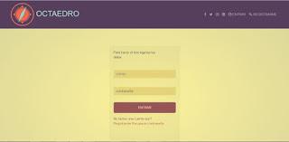 Desarrollo de Aplicación web Test de Holland