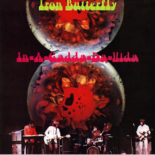 Termination by Iron Butterfly (1968)