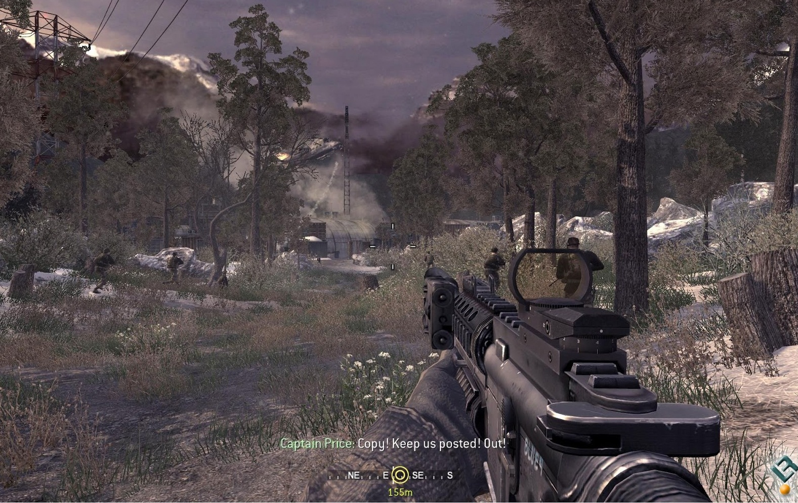 How to download and install call of duty 4 modern warfare torrent.