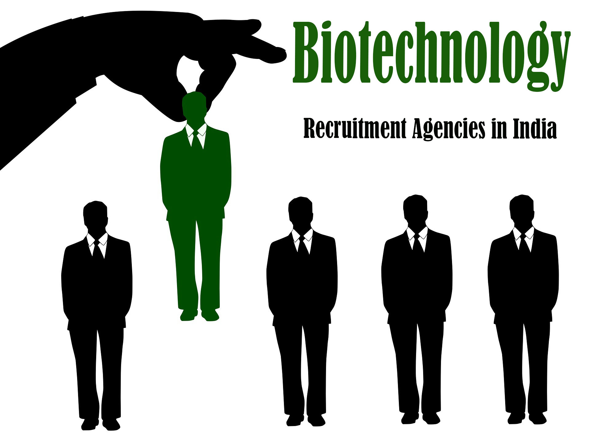 biotechnology recruiters
