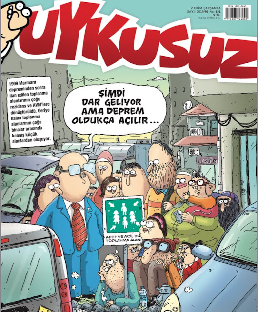 uykusuz kapak 2 ekim 2019