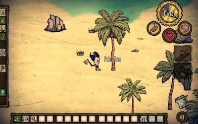 لعبة Don't Starve Shipwrecked للاندرويد, لعبة Don't Starve Shipwrecked مهكرة